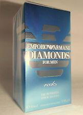 Armani - Diamonds Rocks - for men - Eau de Toilette 50 ml