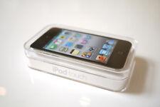 New Apple iPod touch 4th Generation Black (32GB) + Retail Box 90 days warranty