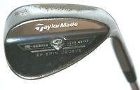 TaylorMade R Series TP 58 degree Wedge with KBS wedge flex steel shaft