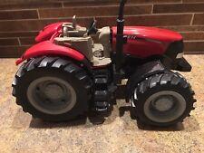 TOMY ERTL Big Farm 1:16 Case 180 Tractor Kid Toy Gift