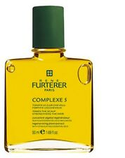 René Furterer Complexe 5 concentrado vegetal regenerador 50ml