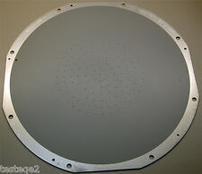 Applied Materials 0021-41125 REV 03 Gas Distribution Plate, 133 Holes