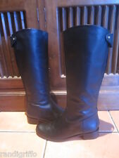 last few pairs! WITCHERY dana riding style leather boots SZ 40-9 $299.95!