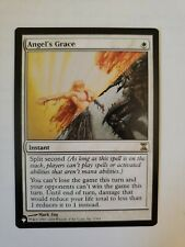 MTG Angel's Grace The List Zendikar Rising Magic the Gathering NM