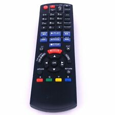 Remote Control for Panasonic Blu-Ray DVD DMR-PWT820 DMR-BWT835GL