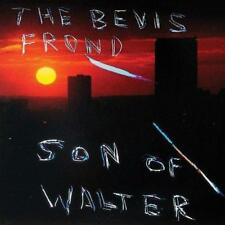 Bevis Frond Son of Walter CD Europe Fire 2017 15 Track in Gatefold Card Sleeve