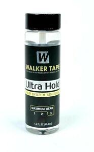 Walker Tape Ultra Hold Lace Wig Glue 1.4 oz Lace Glue