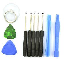 10 in 1 Opening Repair Tools Pry Screwdriver Kit Set For iPhone 5 5S 6 iPhone 7