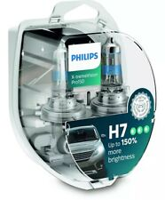New 2020 Philips H7 X-tremeVision Pro150 +150% 12972XVPS2 Halogen Lamp PX26d