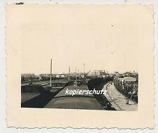 Foto Russland-Eisenbahn-Transport. 2.WK (603)