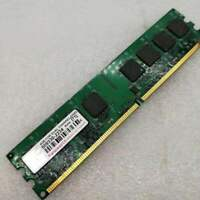 4GB MEMORY FOR TRANSCEND DUAL CHANNEL DDR2 509330-2234