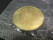 1867-1967 Confederation Canada token coin