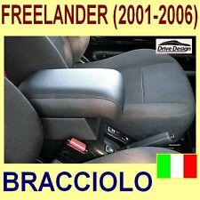 Freelander (2001-2006) RESTYLING - bracciolo - vedi ns tappeti auto -Land Rover
