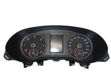 *VW SHARAN MK2 2.0 TDI 2011-ON INSTRUMENT CLUSTER CLOCK 7N0920970G CFFB