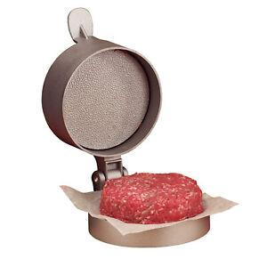 Hamburger Press , Burger Press, Kitchen Gadget Restaurant Grade Patty Maker