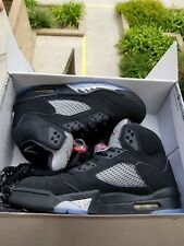 air jordan retro 5 og size 10