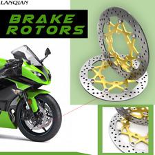 Disques de Frein / Brake Rotors Pr SUZUKI GSXR600 / 750 06-10 GSXR1000 K5 05-06