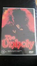 The Unholy -SATAN'S STRONGEST DEMON GENUINE REGION 4 DVD RARE HORROR AS NEW