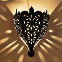 "Oriental Applique Murale Lampe Marocaine Maroc Écran "" Tobga """