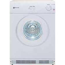White Knight C44A7W 7Kg Tumble Dryer