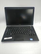 """Dell Latitude E6220 12.5"""" Laptop 2nd Gen Core i3  2GB RAM No HDD - L47"""