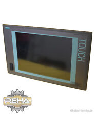 Siemens Panel 577 15 Zoll Touch A5E00470984