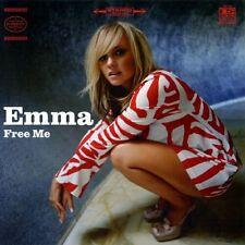 Emma Bunton Free Me / UNIVERSAL RECORDS CD 2003