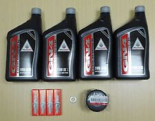 New 2008-2015 Honda CBR 1000 CBR1000RR OE Basic Oil Service Tune-Up Kit