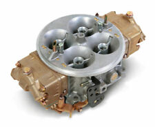 Holley 0-80586 Carburetor 4500 Dominator 1050 Methanol 1X4 3 Circuit