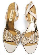 Eveningwear 1980s Vintage Shoes for Women