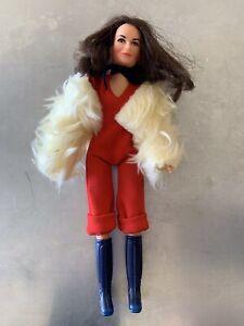 Charlies Angels Doll Sabrina Kate Jackson Hasbro Gaucho Pizazz Clothing Jacket