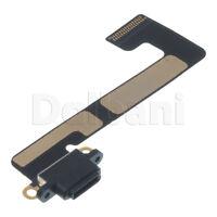 MINI3-CP-B New Replacement Charging Port Black for Apple iPad Mini 3