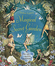 NEW Magical Secret Garden (Flower Fairies) by Cicely Mary Barker