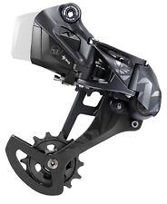 SRAM XX1 Eagle AXS Rear Derailleur - 12 Speed, Black