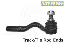 MOOG Outer, Right, Front Axle Track Tie Rod End, OE Quality ME-ES-6340