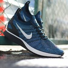 Nike Mariah Flyknit Racer  sz 10   918264 300  trainer running shoes