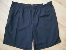 """Reebok Mid 7 to 13"""" Inseam Polyester Sports Shorts for Men"""