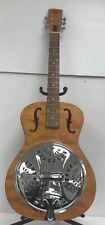 (87177) Dobro Hollow Guitar