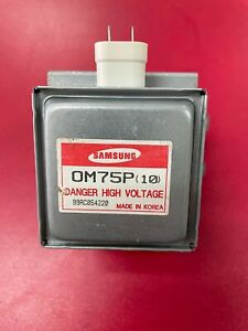 Frigidaire Microwave Model FMT144G1W3 Magnetron 5304408930