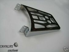 Sissy Bar/Backrest With Luggage Rack for Yamaha V Star 1100 / Drag Star 1100