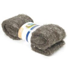 4 x kl. Rollen Gartenvlies Wolle je 14 cm b x  200 cm l Mulchwolle Gartenwolle