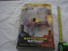 New Battle Cape Batman From 2005