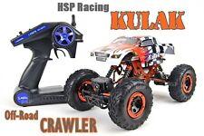 RC Monstertruck HSP 94680 Crawler Kulak 1:18 4x4 Allrad Offroad Ölstoßdämpfer