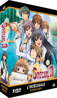 ★Special A ★ Intégrale - Edition Gold - 5 DVD