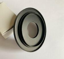 Camera Copal #0 Shutter Adapter M32.5 x0.5 Female to M65 x1 Male Thread Adapter