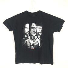 WWE Wrestling Legends T-Shirt Men's XL Undertaker Cena Lesnar Reigns Sting