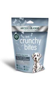 Arden Grange Crunchy Bites 225g Various Flavours from Melian