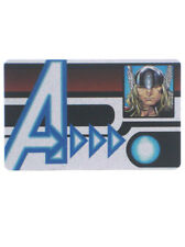 Marvel Heroclix Age Of Ultron Thor ID Card AUID-104 Participation Prize OP Kit
