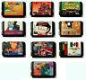 LOT DE 10 JEUX pour SEGA MEGADRIVE (NTSC / JAP) 10x Japanese Mega Drive Games