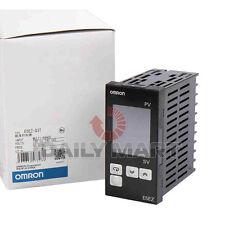 Omron Temperature Controller Pressure E5EZ-Q3T ( E5EZQ3T ) 100-240VAC NEW